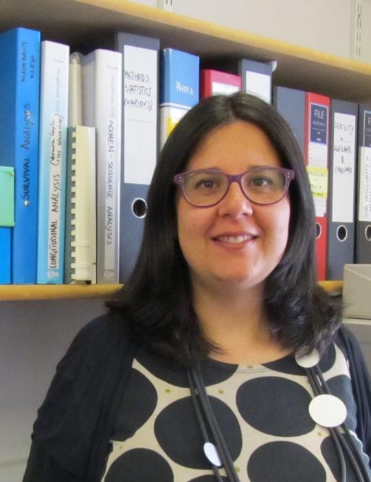 Dr Francesca Fiori