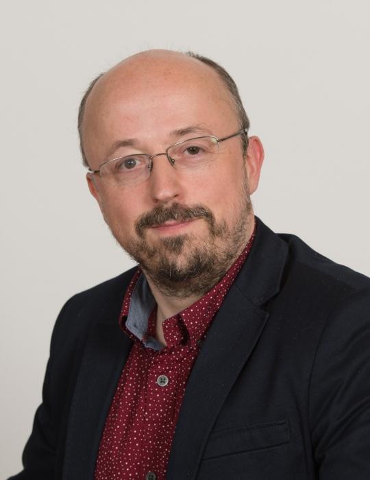 Professor Gwilym Pryce
