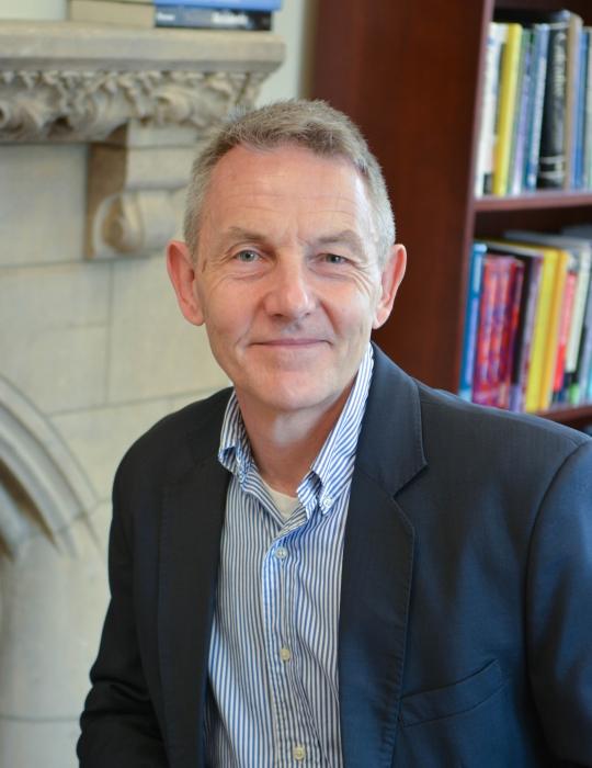 Professor Richard Breen