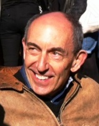 Professor George C Galster