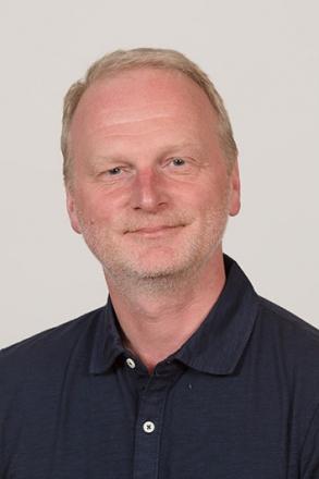 Professor Jon Bannister