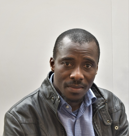 Dr Monsuru Adepeju