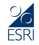 Economic and Social Research Institute, Dublin logo