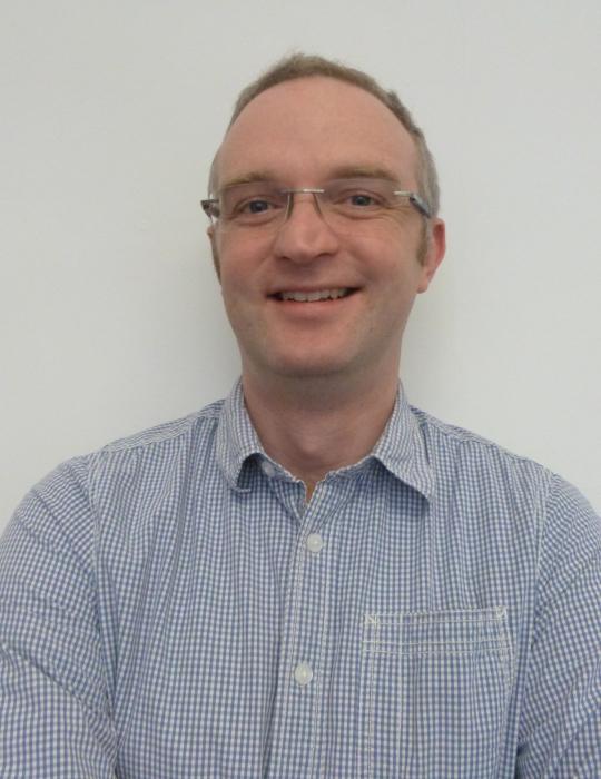 Professor David Manley