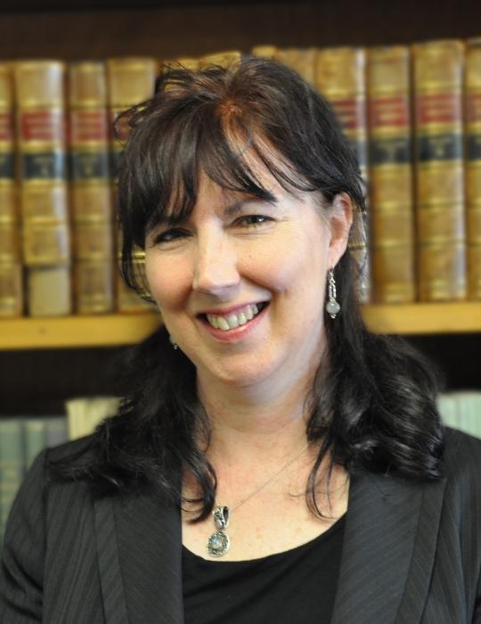 Professor Lesley McAra