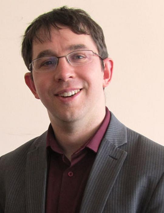 Dr Paul Norris