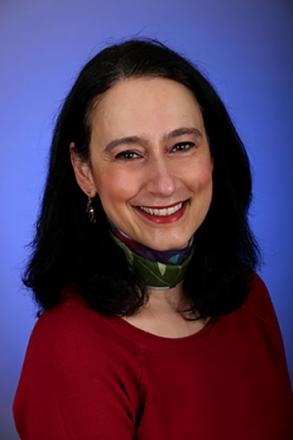 Professor Cristina Iannelli
