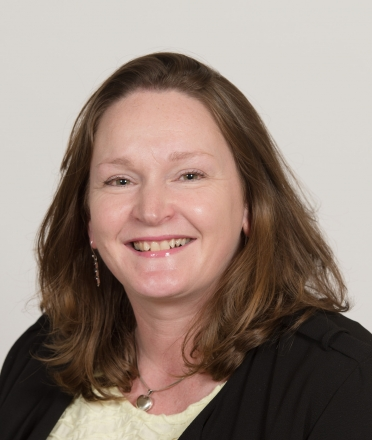 Professor Susan McVie